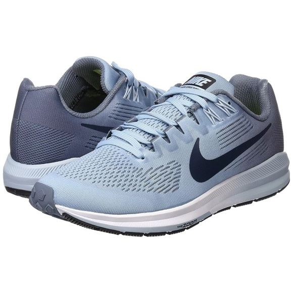 NEW Nike Air Zoom Structure 21 Running Shoes